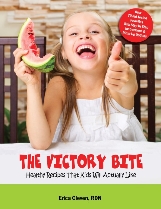 The Victory Bite Cover